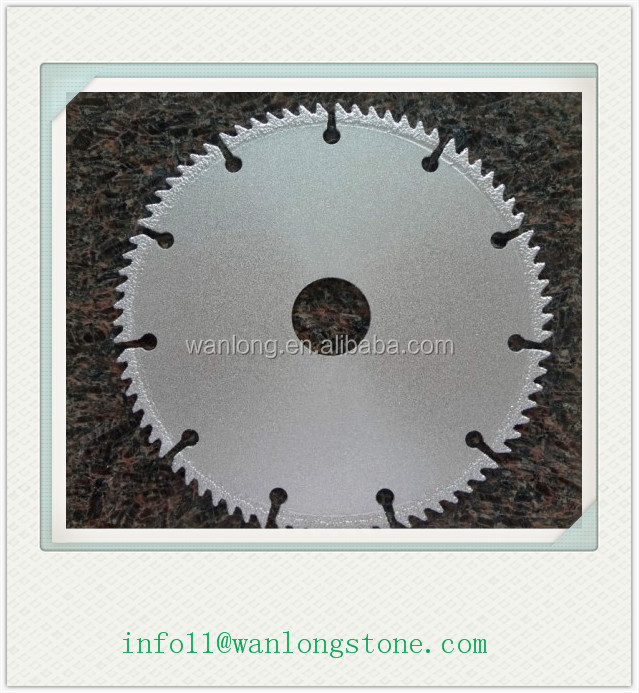 diamond saw blades for angle grinder used for granite and marble