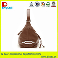Hot Sell Fashional Genuine Leather Lady Handbag Bag