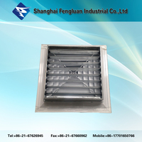 Air Conditioning Diffuser Size Ceiling Air Diffuser for HVAC