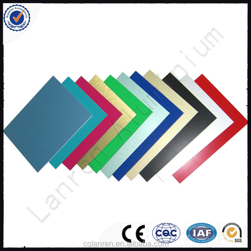 Exterior Aluminium Cladding,Customized Aluminum Panel,Aluminium Composite Panel