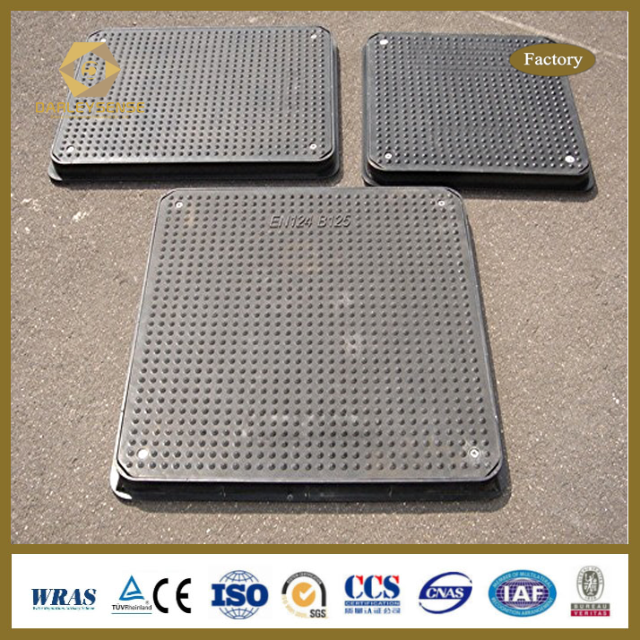 Alibaba Top Manufacturer temporary manhole covers with Best Quality and Low Price