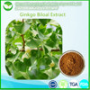 hot sale l top quality powdered ginkgo biloba extract