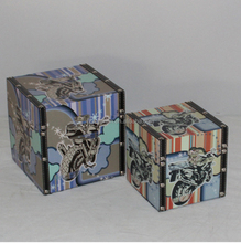 gift for kids vintage secret storage boxes