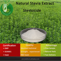 Pure Stevia Extract Stevioside/Stevia Liquid Flavors/Natural Stevia Extract Stevioside