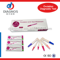 Hotsale free ovulation tests(CE&ISO)
