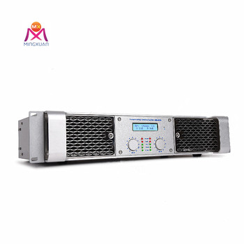 Professional Stage Speaker Intelligent Audio power Amplifier System
