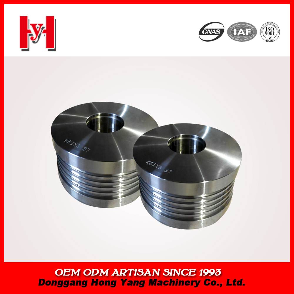 cast iron sheave pulley for sale from manufacturer