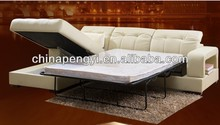 home furniture recliners leather corner sofa bed