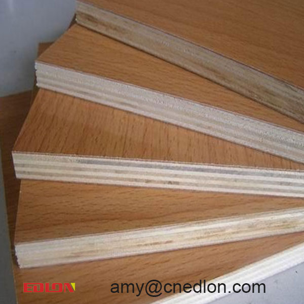 Timber lumber mm commercial plywood
