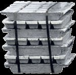 Ingot or Billet Lead (Pb)