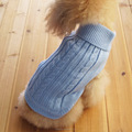 Cheap China wholesale dog dog xxx knitted pet sweater cloth