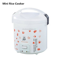 1L energy saving portable automatic houshold mini rice cooker