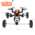 JXD 503 3-In-1 UFO RC Quadcopter 2.4G 4CH 6Axis Mini Waterproof Helicopter Hover Drone Fly Car Swim Remote Control Toys Water