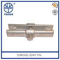 Drop forged scaffold coupling pin manufacturer