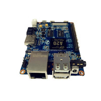 1GB DDR SATA support development board banana pi m1 plus