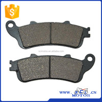 SCL-2012040409 Motorcycle Brake Disc Pad for CBR 1000