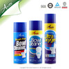 Promotion Product Aerosol Foam Toilet Bowl Cleaner