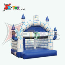 Inflatable jumping castle/open bouncy for kids/inflatable bouncy castle