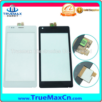 Wholesale Original LCD Display Assembly Touch Screen Digitizer Replacement Parts for Sony Xperia M c1905 4