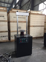 road material strength tester, pavement material intensity, compression testing machine