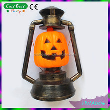 Hot Sales Child's Favor Pumpkin Hand Lantern Halloween