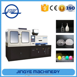 China factory LED cover injection blow moulding machine