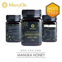 MerryOn 100% Pure NZ Manuka MGO 250+ fashion super grade wholesale vital honey