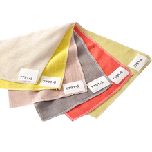 solid color slub yarn style sheer curtain fabric for Australia Canada USA and Europe