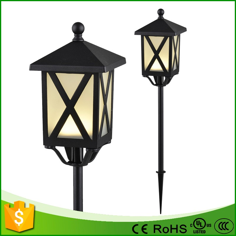 HIGH QUALITY BACKYARD OUTDOOR PATHWAY LIGHTING WITH UL CUL