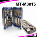 Stainless Steel personal ladies manicure sets