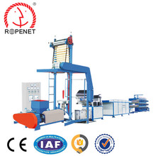 PP/PE Agricultural twine and net making machine for baler twine wrapping thread