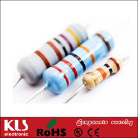 Good quality Carbon Film Fixed Resistors UL CE ROHS 12 KLS & Place an order,get a new phone for free!