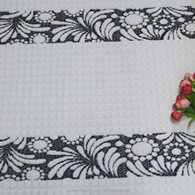 Wholesale Italian Fabrics Mattress Ticking Fabric Knitted Jacquard Fabric For Mattress Cover