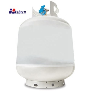 High Quality 12.5kg lpg propane gas cylinder sizes