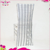 Factory outlets, plastic chair covers for wedding
