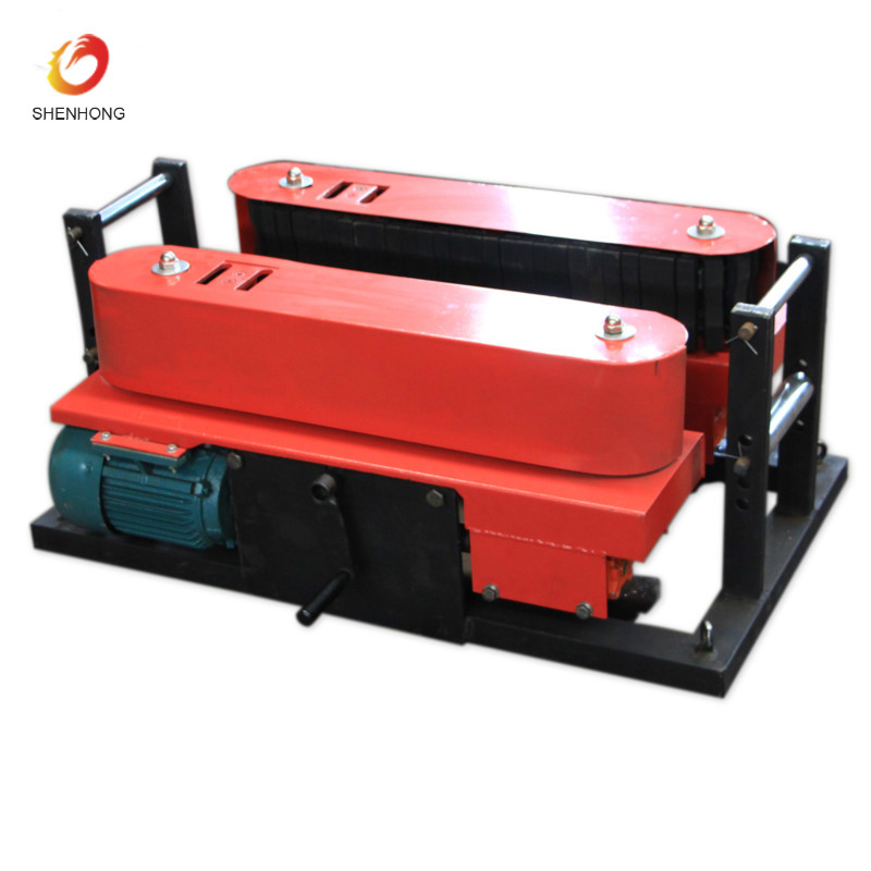 DSJ 180 Electrical Cable Hauling Machine for Pulling Cable