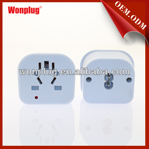 plug adapter uk europe to us