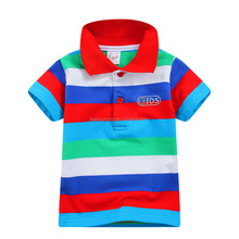 High quality baby boy polo shirts cute couple shirt design polo t shirt