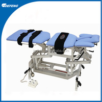 DLC-6 Patient electric physiotherapy equipment