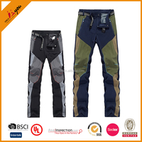 Men Mountaineering Pants Outdoor Sports Trousers Climbing Jogger Pants