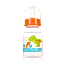 Jinhua Top Best Selling Baby Products 5oz Baby Feeding Bottles