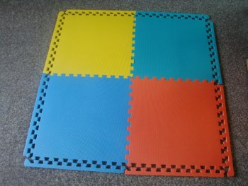 foam floor mats/gym mats/sport mats/interlocking mats