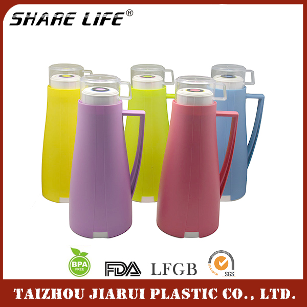 HOT Sale Competitive Price 1.0L Plastic Coffee Jugs