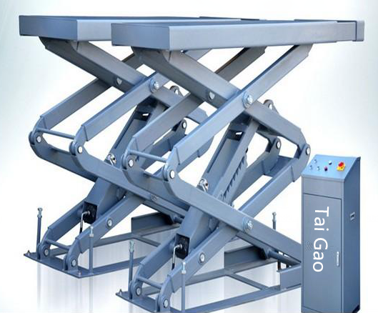 China Supplier 3T Car Lift/ quick jack lift