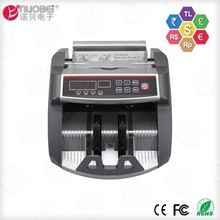 Fully automatic digital display multi detecting methods handheld mixed denomination money counter walmart on sale