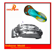 Factory directly sales quality assurance design and processing plastic injection swing car mould