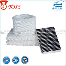 HF10100A 1043 Filter Humidifier Filter Material, Evaporative Humidifier Pad, Wick Filter