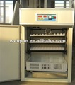 High quality egg hatching machine/egg incubator for sale/chicken egg incubator (200-300eggs)