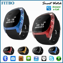 Multifunction Smart Bluetooth Watch oem for VIVO/360 phones