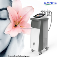 Beauty salon equipment hifu ultrasound body shape slimming machine / hifu ultrasound weight loss